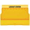 Master Lock Safety Series™ Lockout Stations MST 470-S1850