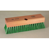 cleaning chemicals, brushes, hand wipers, sponges, squeegees: Fuller Brush - Premium Deck Scrub Brush