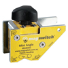 Magswitch Mini Angle Welding Magnets, 90 Lb ORS 474-8100352