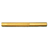 Mayhew Tools Brass Drift Punches MYH 479-25075