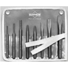 Mayhew Tools - 8 Piece Punch & Chisel Kits