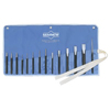 Mayhew Tools 14 Piece Punch & Chisel Kits MYH 479-61044