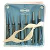 Mayhew Tools 6 Piece Pin Punch Kits MYH 479-62075