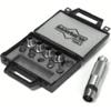 Mayhew Tools 11 Piece Hollow Punch Tool Kits MYH 479-66008