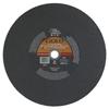 Carborundum Flaring Cup Wheel, Alumina Oxide, Hardness Grade P ORS 481-05539507087