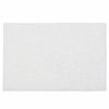 Carborundum 6 x 9 Carbo Hand Pads, Very Fine, Maroon ORS 481-05539574700