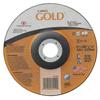 Carborundum Carbo™ Goldcut Reinforced Aluminum Oxide Abrasives, Type 27, 6 X .045 X 7/8, 30 Grit ORS 481-05539561554