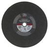 Carborundum Flaring Cup Wheel, 5/8 In Arbor, Alumina Oxide, Hardness Grade P ORS 481-05539561582