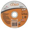 Carborundum Carbo™ Goldcut Reinforced Aluminum Oxide Abrasives, Type 1, 6 X .045 X 7/8, 46 Grit ORS 481-05539563954
