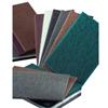 Carborundum Hand Pads, Medium, Aluminum Oxide, Brown ORS 481-05539574000