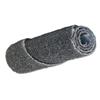 Merit Abrasives Aluminum Oxide Cartridge Rolls, 5/8 X 1 1/2 X 1/8, 60 Grit MER 481-08834180275