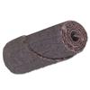 Merit Abrasives Aluminum Oxide Cartridge Rolls, 1/2 X 1 1/2 X 1/8, 60 Grit MER 481-08834180307