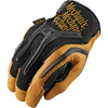 safety zone leather gloves: Mechanix Wear - CG Heavy Duty Gloves, Black, Medium