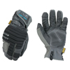 Mechanix Wear Cold Weather Winter Armor Gloves, Black, Large MCH 484-MCW-WA-010