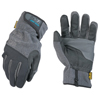 Mechanix Wear Cold Weather Wind Resistant Gloves, Black, Large MCH 484-MCW-WR-010