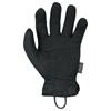 Mechanix Wear Fastfit Trekdry Gloves, Black, Large-10 MCH 484-MFF-F55-010