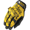 Mechanix Wear Original Gloves MCH 484-MG-01-009