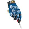 Mechanix Wear Original Gloves MCH 484-MG-03-009