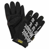 Mechanix Wear Original Gloves MCH 484-MG-05-011