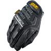 Mechanix Wear M-Pact Gloves, Black, Large MCH 484-MPT-58-010