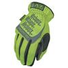 Mechanix Wear Hi-Viz Fastfit Gloves, Medium, Hi-Viz Orange MCH 484-SFF-99-009
