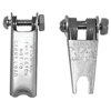Material Handling: CM Columbus McKinnon - Replacement Latches for Swivel, Rigging and Shank Hooks