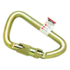Honeywell Miller SafEscape ELITE Twist Lock Carabiner MLS 493-17D-1