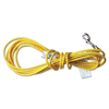 Ring Panel Link Filters Economy: Honeywell - Poly Ropes, Tag Line (Not Load Bearing) 130 Ft, Polypropylene, Yellow