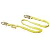 Honeywell Manyard® Shock-Absorbing Lanyards MLS 493-216WLS/6FTYL