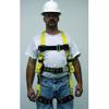 Miller by Sperian Heavy-Duty Non-Stretch Harnesses MLS 493-8714/LYK