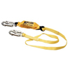 Honeywell Adjustable Web Lanyards with SofStop® Shock Absorber MLS 493-910WLS/6FTYL