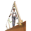 Miller by Sperian SkyGrip™ Temporary Horizontal Lifeline Components MLS 493-SGCA