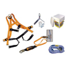 Honeywell Titan ReadyRoofer™ Fall Protection System MLS 493-BRFK50/50FT