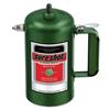 Milwaukee Sprayer Sure Shot Sprayers, 32 oz, Lever Action, Multi-Purpose Spray Nozzle, Black ORS 494-1000B