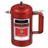 Milwaukee Sprayer Sure Shot Sprayers, 1 Qt, Steel, Red ORS 494-1000R