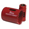 M.K. Morse Master Cobalt® Bimetal Hole Saws MKM 497-AV28