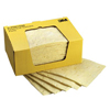 3M OH&ESD High-Capacity Chemical Sorbent Pads 3MO 498-C-PD914DD