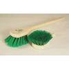 "cleaning chemicals, brushes, hand wipers, sponges, squeegees: Fuller Brush - Chemical Resistant Utility Brush - 8"" Long"