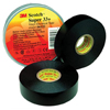 Data Tapes Data Drive Tape Cleaning Cartridges: 3M Electrical - Scotch® Super Vinyl Electrical Tapes 33+
