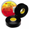 3M Electrical Scotch® Super Vinyl Electrical Tapes 33+ ORS 500-06133