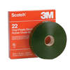 3M Electrical Scotch® Heavy-Duty Vinyl Insulation Tapes 22 ORS500-054007-10034