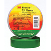 Adhesives & Tapes: 3M Electrical - Scotch® Vinyl Electrical Color Coding Tapes 35