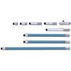 Mitutoyo Series 137 Tubular Inside Micrometer Sets ORS 504-137-204