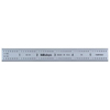 Mitutoyo Series 182 Wide Rigid Steel Rules ORS 504-182-101