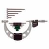 Mitutoyo Series 340 Wide Range Outside Micrometers ORS 504-340-352-10