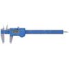 Mitutoyo Mycal-Lite Digital Calipers, 0 In-6 In, Hardened Steel ORS 504-700-113-10