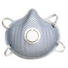 Moldex 2300 Series N95 Particulate Respirators, Half-Facepiece, 2-Strap, M/L, 10/Bx MLD 507-2300N95