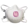 Moldex 2360 Series P100 Particulate Respirators MLD 507-2360P100
