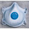 Moldex 2500 Series N95 Particulate Respirators MLD 507-2500N95