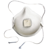 respiratory protection: Moldex - 2700 Series Handystrap N95 Particulate Respirators, Half-Facepiece, M/L, 10/Bx